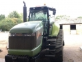 Claas Challenger 45 - photo 2