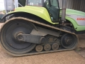 Claas Challenger 45 - photo 3
