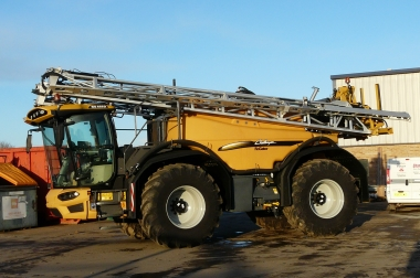 Challenger - RG655D - Brand New - Self Propelled Sprayer