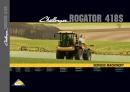 Challenger Rogator 418 Sprayer