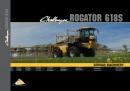 Challenger Rogator 618 Brochure