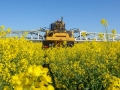 Challenger RG600C Series Rogator Self Propelled Sprayers - photo 4