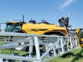 Challenger RG600C Series Rogator Self Propelled Sprayers - photo 6