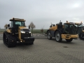Challenger RG600D Series Rogator Self Propelled Sprayers - photo 5