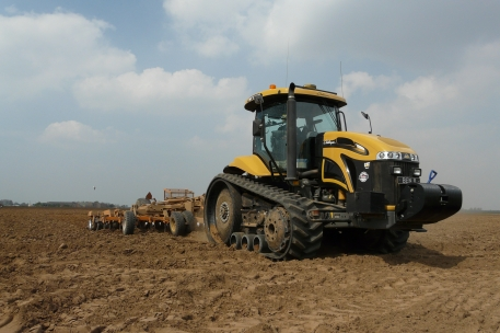 Challenger MT700C series