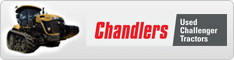 Chandlers - Used Challenger Tractors